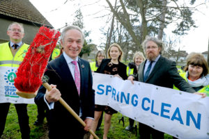 Spring Clean launch 2