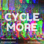 Cycle more