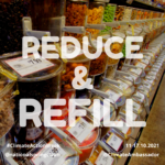 reduce and refill